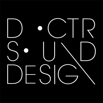 doctr-sound-logo