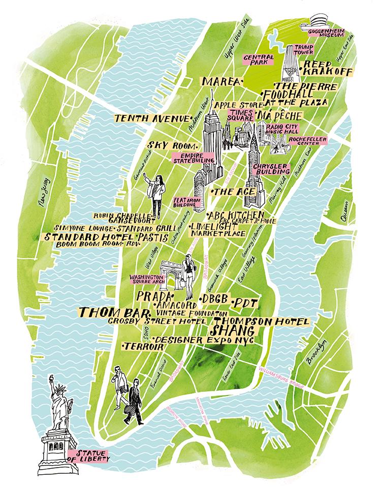 maps-newyork