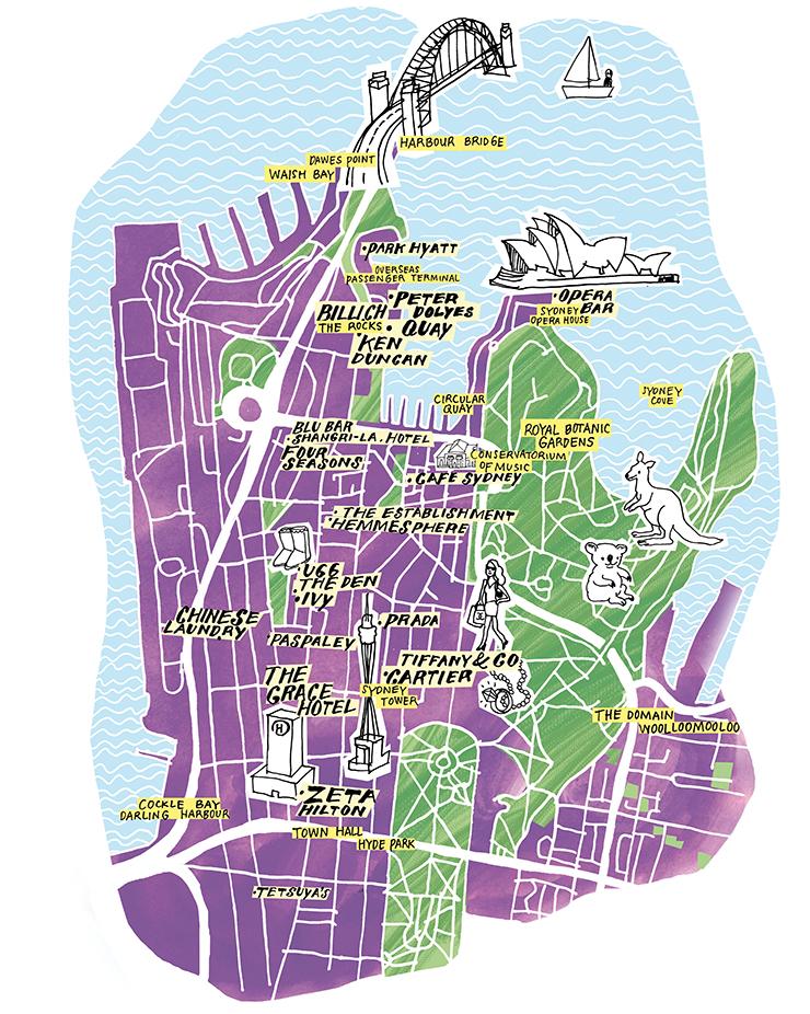 maps-sydney