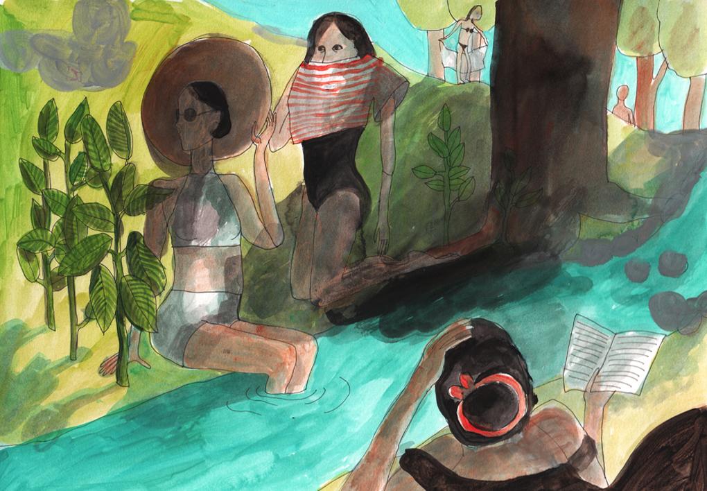 scenes-river