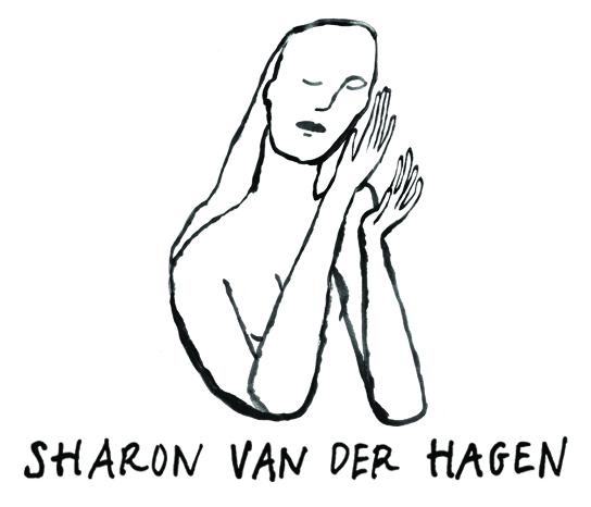 Sharon van der Hagen